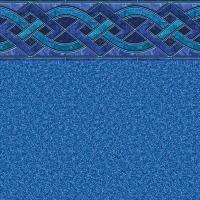 Indigo Marble - Blue Granite