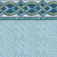 Marble Inlay - Crystal