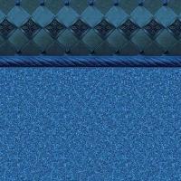 Ocean Barolo - Natural Blue