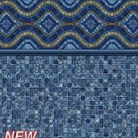 Renegade - Blue Mosaic