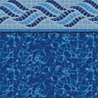 Summerwave - Deep Blue Fusion