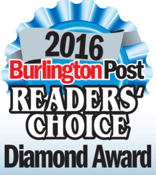 2016 Burlington Readers Choice Diamond v2