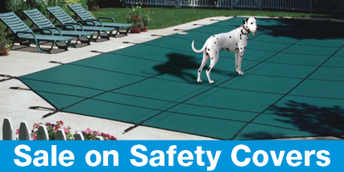 sale on safety covers