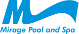 Mirage Pool Services Logo