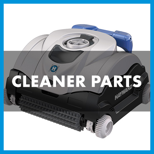 Cleaner Parts
